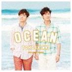 東方神起/OCEAN(通常盤) CD