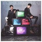東方神起/SCREAM(初回限定盤/CD+DVD) CD
