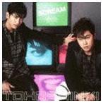 東方神起/SCREAM(通常盤) CD