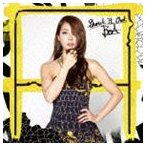 BoA/Shout It Out CD
