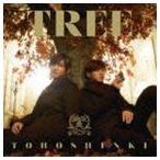 東方神起/TREE(CD+DVD ※オフショット映像&ドキュメンタリーフィルム収録/ジャケットB) CD