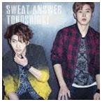 東方神起/Sweat/Answer(通常盤) CD