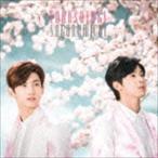 東方神起/サクラミチ(初回受注限定盤/CD+DVD) CD