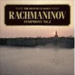 スティーヴン・ガンゼンハウザー/スロヴァキア放送ブラティスラ.../ベスト・オブ クラシックス 29 ラフマニノフ: 交響曲第2番 CD