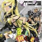m.o.v.e / anim.o.v.e 01 [CD]