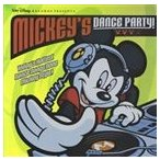Mickey��s Dance Party CD