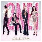 2NE1 / COLLECTION [CD]