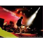 吉田拓郎/吉田拓郎 LIVE 2014(LIVE Blu-ray+LIVE CD) Blu-ray