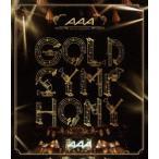 AAA/AAA ARENA TOUR 2014 -Gold Symphony-(通常盤) Blu-ray