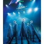 U-KISS JAPAN LIVE TOUR 2015〜Action〜 Blu-ray