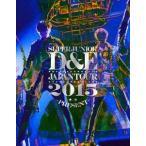 SUPER JUNIOR-D&E JAPAN TOUR 2015 -PRESENT-(初回生産限定) Blu-ray