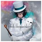 Hello Sleepwalkers/Masked Monkey Awakening CD