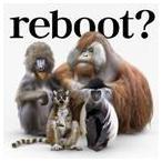 flumpool/reboot 〜あきらめない詩〜/流れ星(通常盤) CD