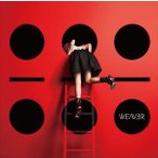 WEAVER/S.O.S./Wake me up(通常盤) CD
