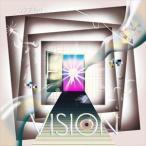フレデリック / VISION(初回限定盤/CD+DVD) [CD]