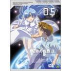 星界の戦旗II VOL.5(最終巻) DVD