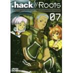 .hack//Roots 07 DVD