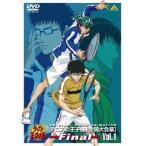 テニスの王子様 Original Video Animation 全国大会篇 Final Vol.1 DVD