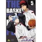 黒子のバスケ 5 DVD