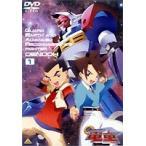 GEAR戦士 電童 1 [DVD]