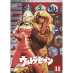 ウルトラセブン Vol.11 DVD