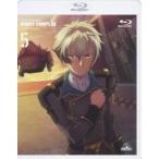 バディ・コンプレックス 5(通常版) [Blu-ray]