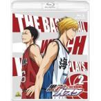 黒子のバスケ 3rd SEASON 2(特装限定版) Blu-ray