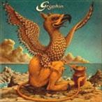 グリフォン/鷲頭、獅子胴の怪獣(SHM-CD) CD