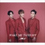 JYJ/WAKE ME TONIGHT CD