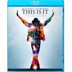 マイケル・ジャクソン THIS IS IT Blu-ray