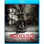 インシディアス 第2章 Blu-ray