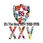B'z / B'z The Best XXV 1988-1998(初回限定盤/2CD+DVD) [CD]