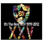 B'z / B'z The Best XXV 1999-2012(初回限定盤/2CD+DVD) [CD]