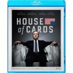 ハウス・オブ・カード 野望の階段 SEASON1 ブルーレイ コンプリートパック Blu-ray