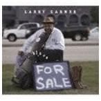 Yahoo!ぐるぐる王国 ヤフー店ラリー・ガーナー / ブルース・フォー・セール [CD]