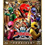 スーパー戦隊シリーズ 海賊戦隊ゴーカイジャー Blu-ray COLLECTION 3 [Blu-ray]