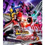 快盗戦隊ルパンレンジャーVS警察戦隊パトレンジャー Blu-ray COLLECTION 1 [Blu-ray]