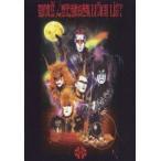 聖飢魔II/歴代活動絵巻集 BLACK LIST DVD