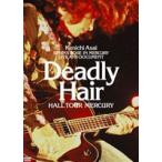 浅井健一/Deadly Hair-HALL TOUR MERCURY-(通常盤) DVD
