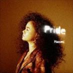遥海 / Pride(通常盤) [CD]