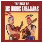 ロス・インディオス・タバハラス/ベスト・オブ・ロス・インディオス・タバハラス CD