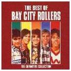 ベイ・シティ・ローラーズ/ベスト・オブ・ベイ・シティ・ローラーズ CD