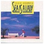 角松敏生/SEA IS A LADY CD