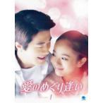 愛のめぐり逢い DVD-BOX1 DVD