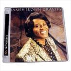 ジェームス・ブラウン/グラビティ CD