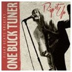 ONE BUCK TUNER / Rip it Up [CD]