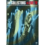 THE COLLECTORS in LIVE TV DVD