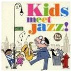 Kids meet Jazz! -The Best- CD