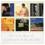 中西保志/The Very Best of YASUSHI NAKANISHI CD