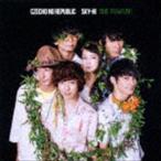 CZECHO NO REPUBLIC × SKY-HI / タイムトラベリング(初回盤/CD+DVD) [CD]